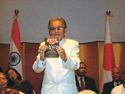 Embassy of Japan in India : Japan Calling - April 2008