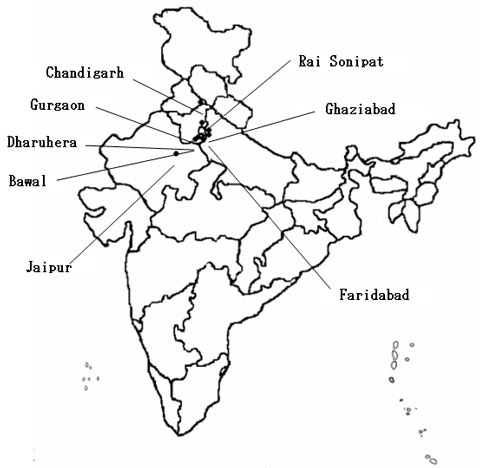 Embassy of Japan in India:Japan-India Relations