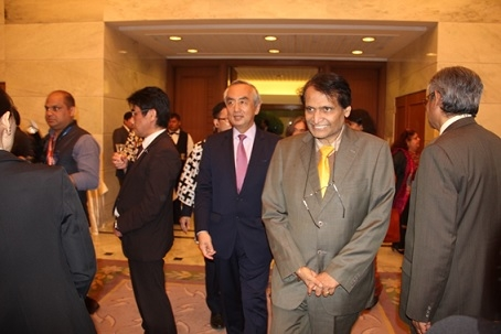 An Evening with Japanese Food : Embassy of Japan in India